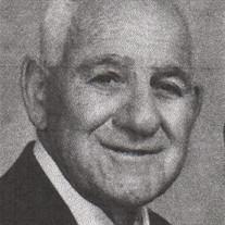Lorenzo Di Leva