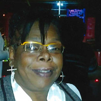 Ms. Diane Yearby