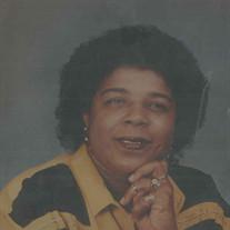 Mrs.  Elizabeth  Monalisa Walker