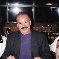 Noe Everett Martinez