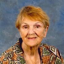 Miss Carolyn  Doggett Collins