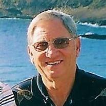Gerald Cooke