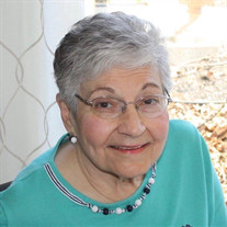 Donna M. Ladd