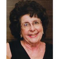 Susan Merle Glassman