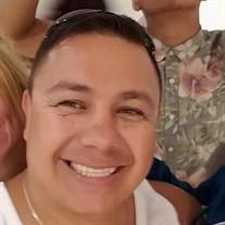 Ricardo Hernandez Briones