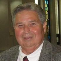 Gilbert Henry Paddock