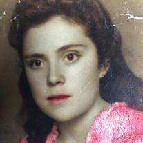 Maria Angela Villa De Valverde