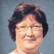 Pamela Kay Chenault