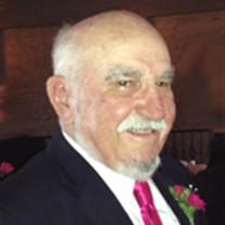 Harold W. Huebner