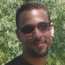 """Ignacio """"Rico"""" Ayala Jr."""