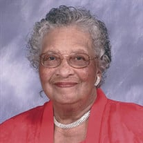 Mrs.  Esther  L. Williams