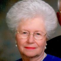 Dorothy Mae Charbula