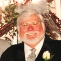Jimmy Ray Sharp