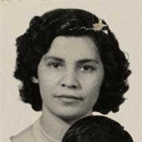 Mrs. Aurora  Contreras of Hoffman Estates