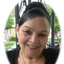 Sonia Rivera Velazquez
