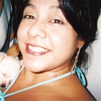 Anna M Enriquez