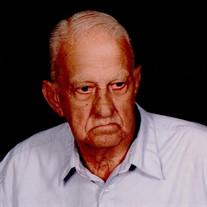 John Allen McDade
