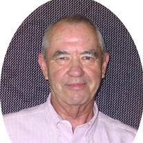 James Walter Wilson