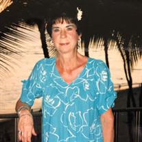 Margaret Peggy Quisenberry