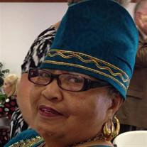 Ms.  Vivian  Anderson  Williams