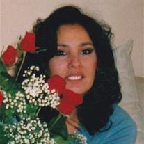 Gloria Mae Ferrell