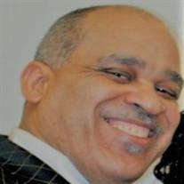 Pastor James  Dorsey