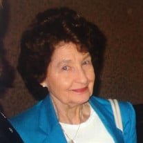 Edith Genira Henry