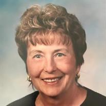 Beverly  A. Miller