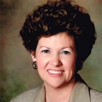 Carol Ann Hendricks