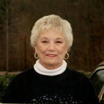 Mrs. Dorothy Craig Edging