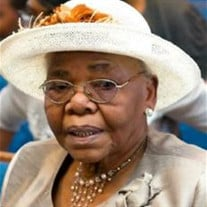 Mrs. Marie King