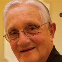 Rev. Jack  Taylor