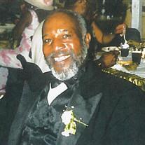 Mr. Billy E. Swain