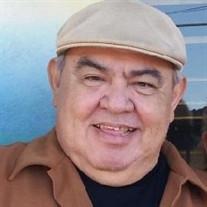 Javier Martinez