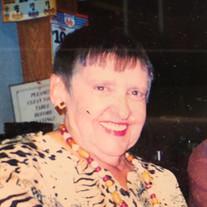 Gertrude E. Antio