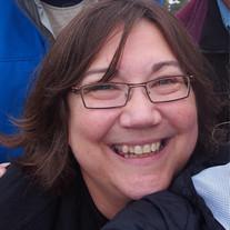 Carol Tresider Nokes