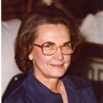Faye Janet Coleman