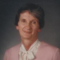 Kathleen Rector