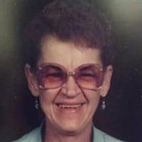 Christine Louise Abinathy
