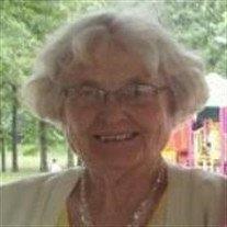 Lucille Chapman (Buffalo)