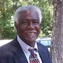 Albert Turner, Jr.