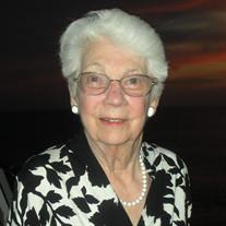 Nadine V. Nagle