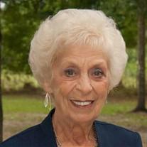 Mrs. Margaret Magazelle 'Maggie' Dean