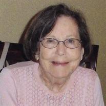 Tina  Wauwesia Nix Lipscomb