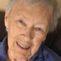 Betty E. Holt