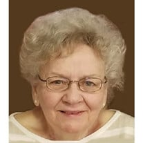 Janice Pearl Bauerly