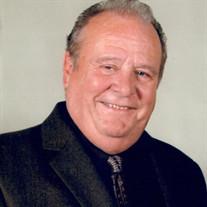 Edward R. Jenkins