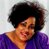 Miss Dina  Gail Cunningham
