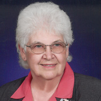 Frances R. Schaeffer