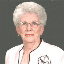 "Martha  Ann ""Marty"" Grant"